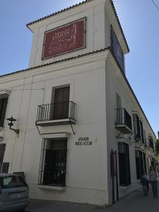 Museo del Jamón