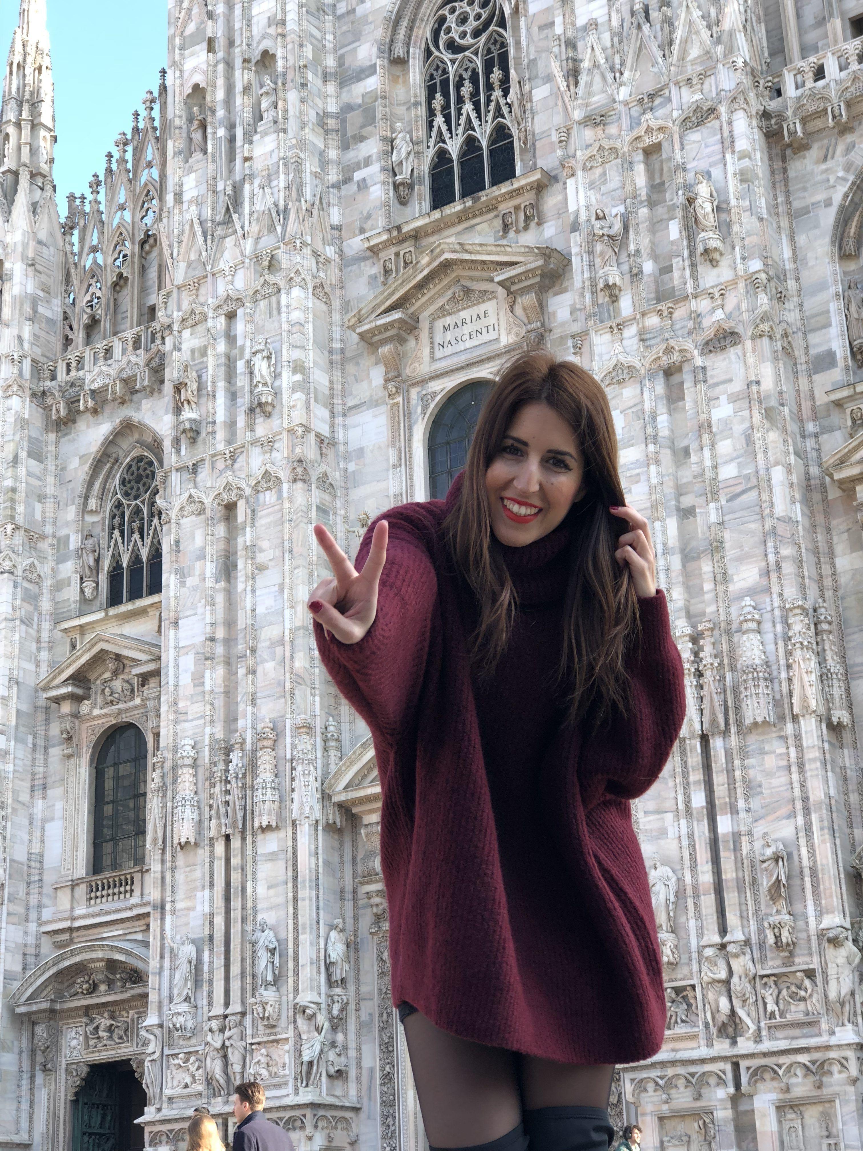 Milán en 2 días