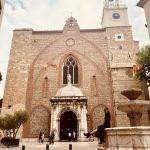 Catedral de Perpignan