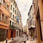Calles de Perpignan