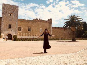 Palacio de los reyes de Mallorca