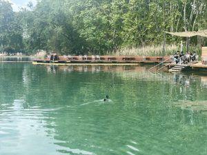 Lago di Bagnoles
