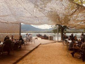 Bar del Lago di Bagnoles