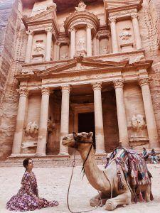 Día 3: Que ver en Petra en un día