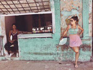 Bailar Salsa en la Habana