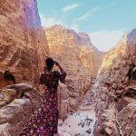 Vistas de Petra