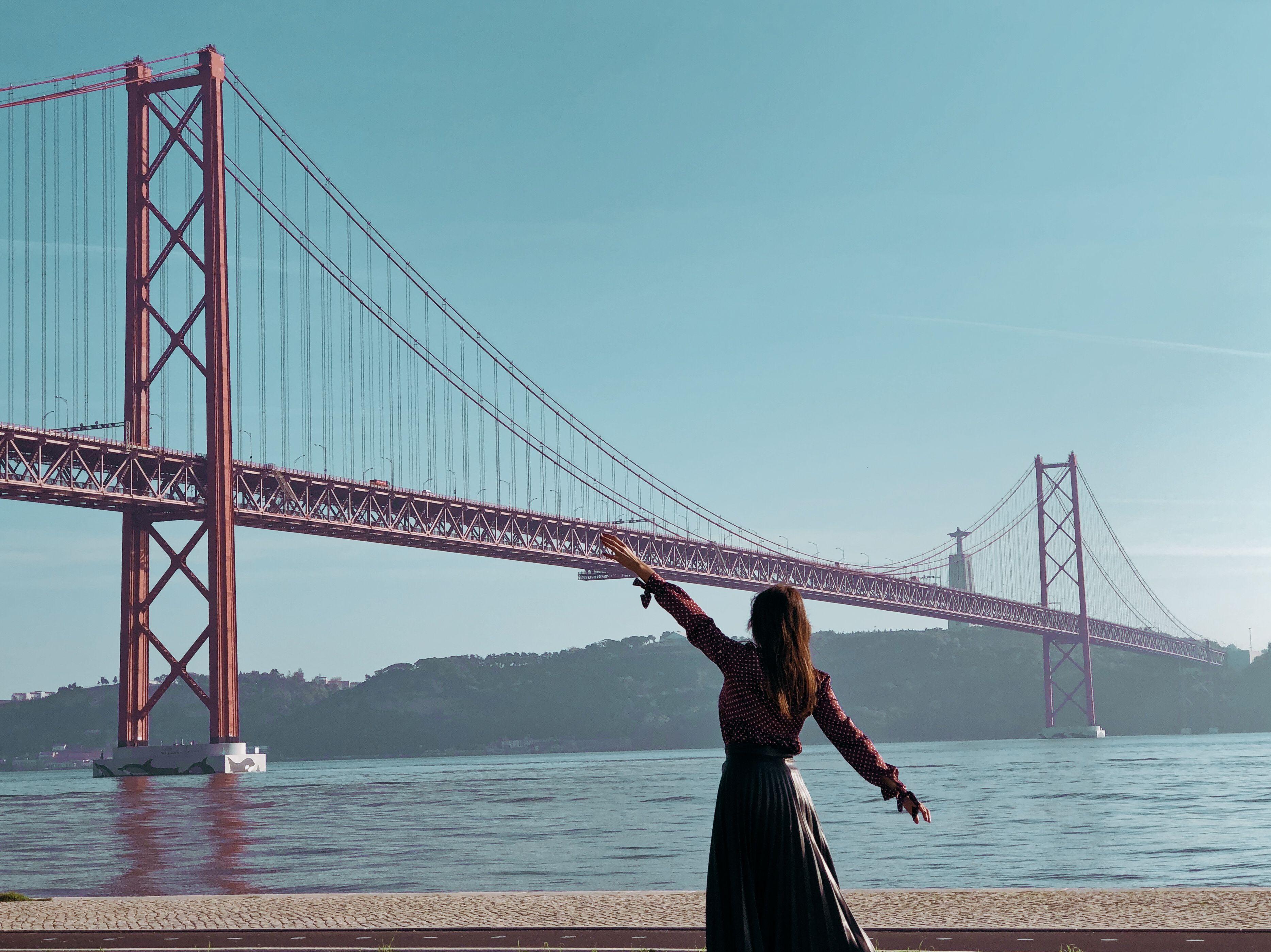 Lisboa y Sintra en 4 días