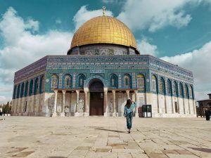 Día 1: Jerusalén, la ciudad Santa
