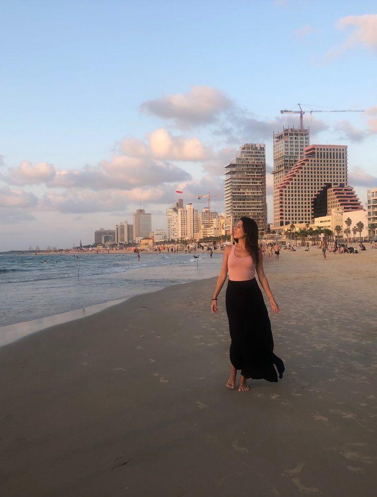 Banana Beach - Tel Aviv