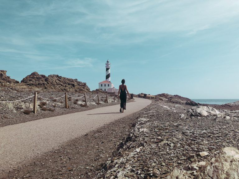 Cabo de Favaritx