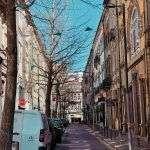 Galerias de Paris, Oporto