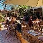 Restaurante Flor Tapioca en Oporto
