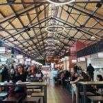 Mercado Municipal da Beira Rio, Gaia