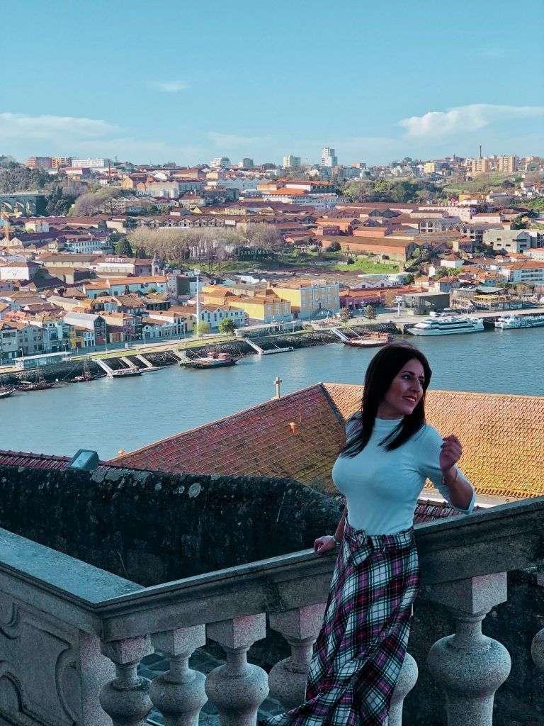 Guía Básica de Oporto