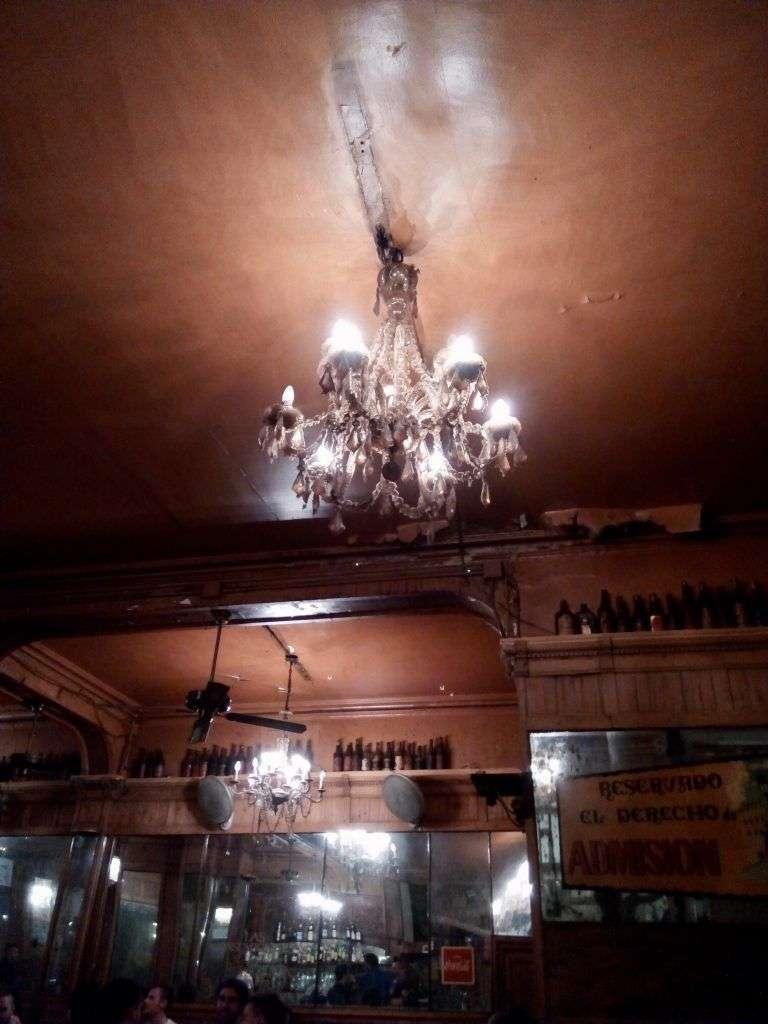 Bar más antiguo de Barcelona