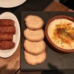 Restaurante Mirablau en Barcelona