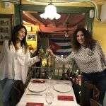 Restaurante cubana La Habana Vieja en el Borne