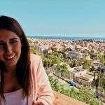 Restaurante con las mejores vistas de Barcelona