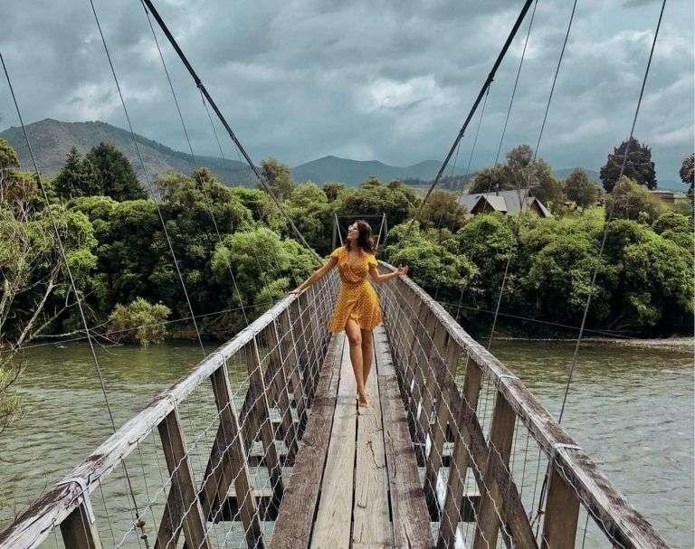 Visado para vivir un año en Nueva Zelanda