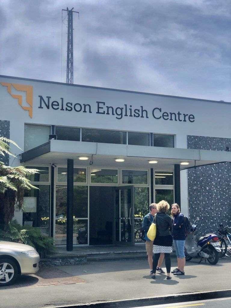 Nelson English Centre, escuela de inglés en Nueva Zelanda