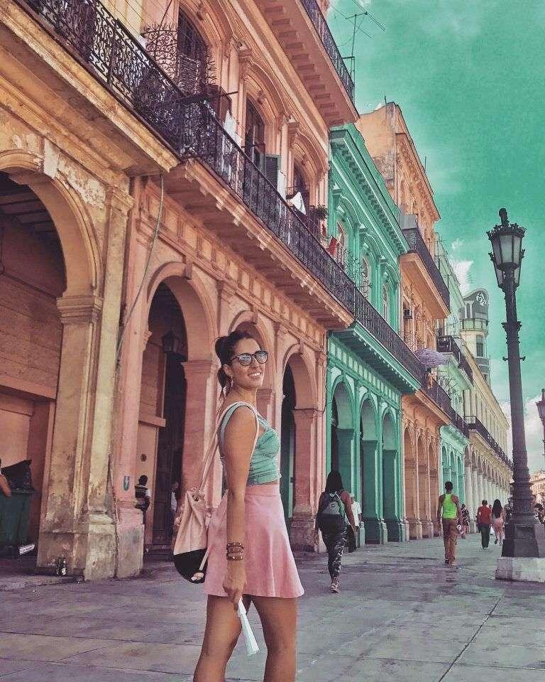 Consultoría de Viajes a Cuba