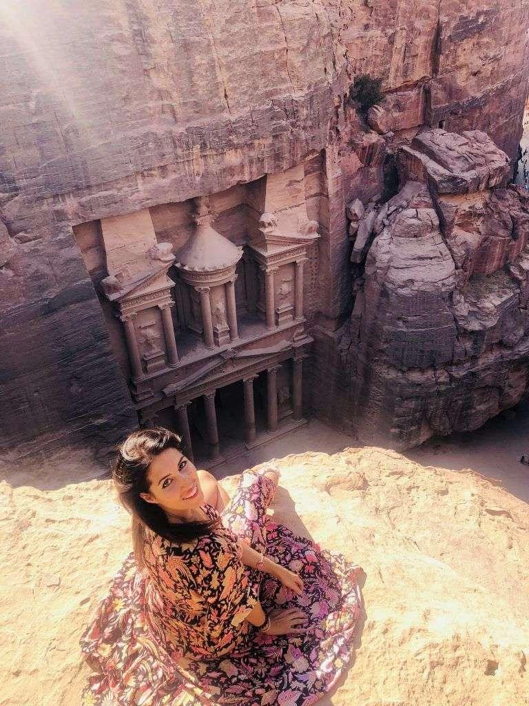 Consultoria de viajes a Jordania