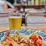 Noodles con Tofu, Restaurante japones en Little Hight Eatery
