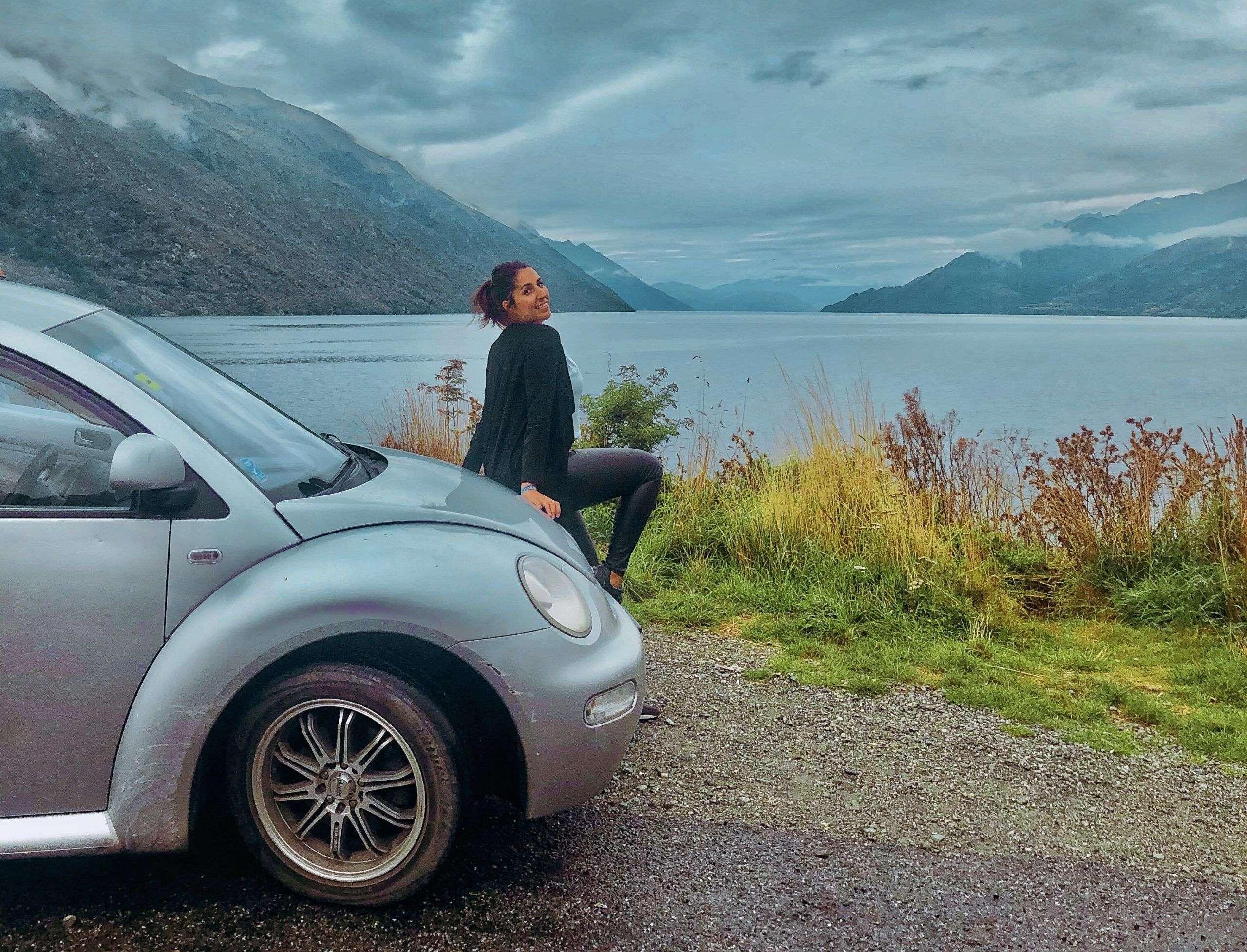 Ahorrar viajando en Nueva Zelanda