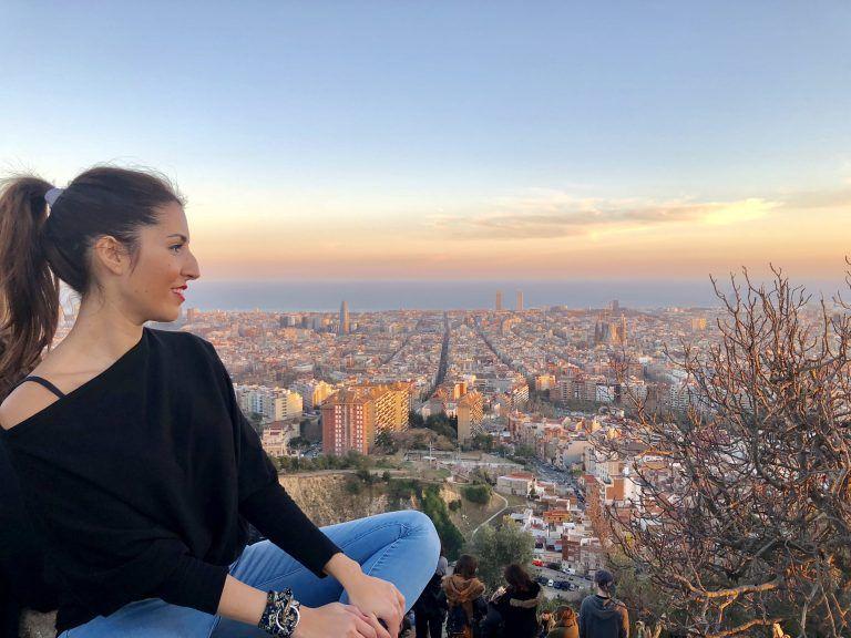 Bunkers del Karmel, Barcelona