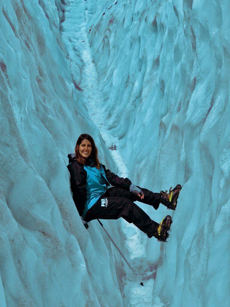Experiencia en Fox Glacier 3