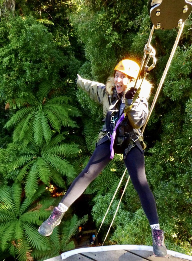 Canopy Ultimate Experience Rotorua