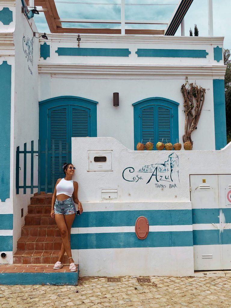 Cacela Velha, lugares imprescindibles del Algarve Portugués