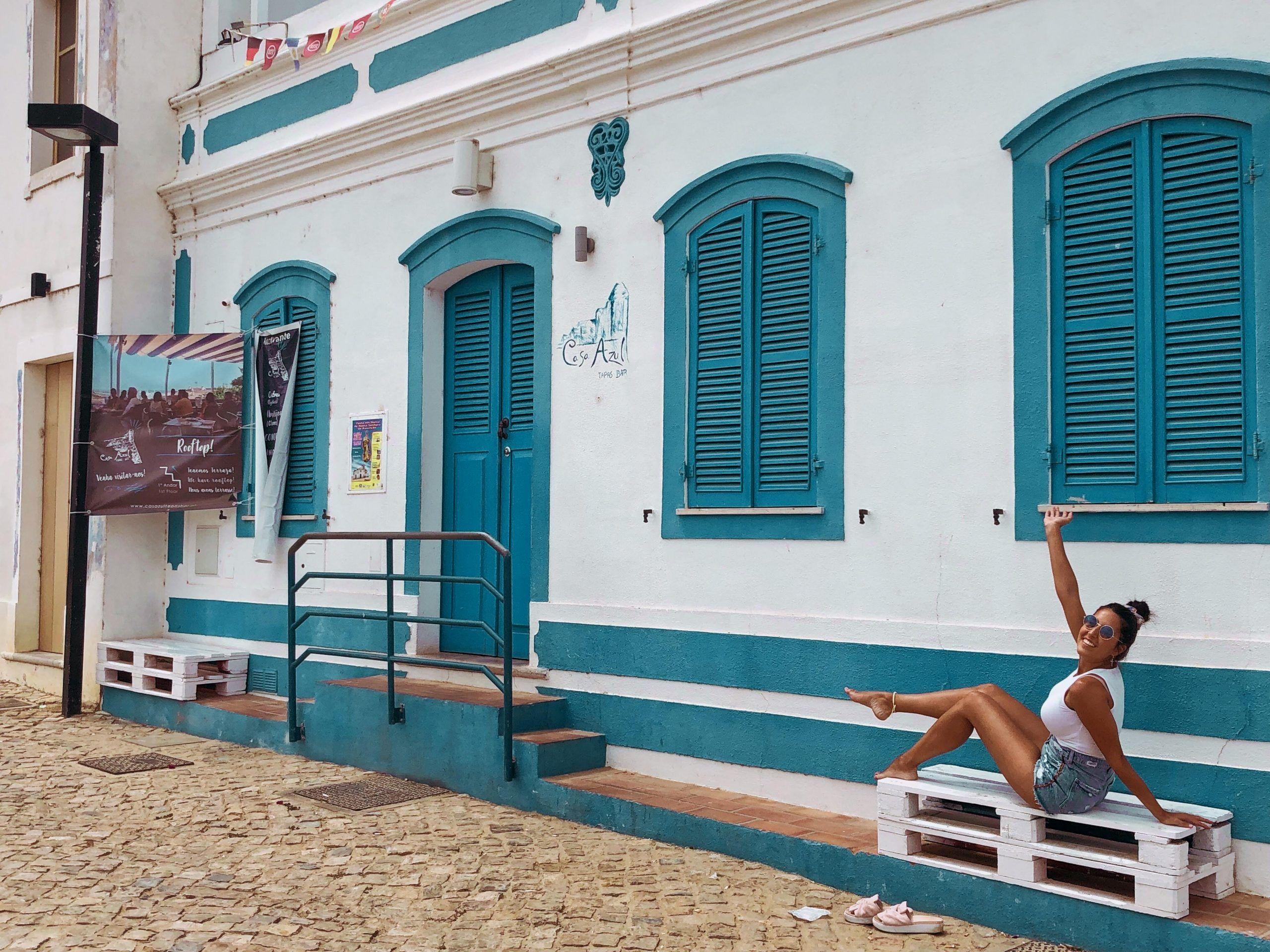 Mis 20 lugares imprescindibles del Algarve Portugués