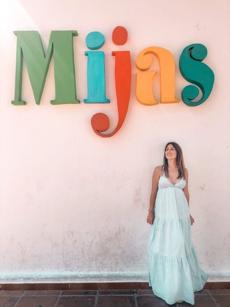 Letras Mijas