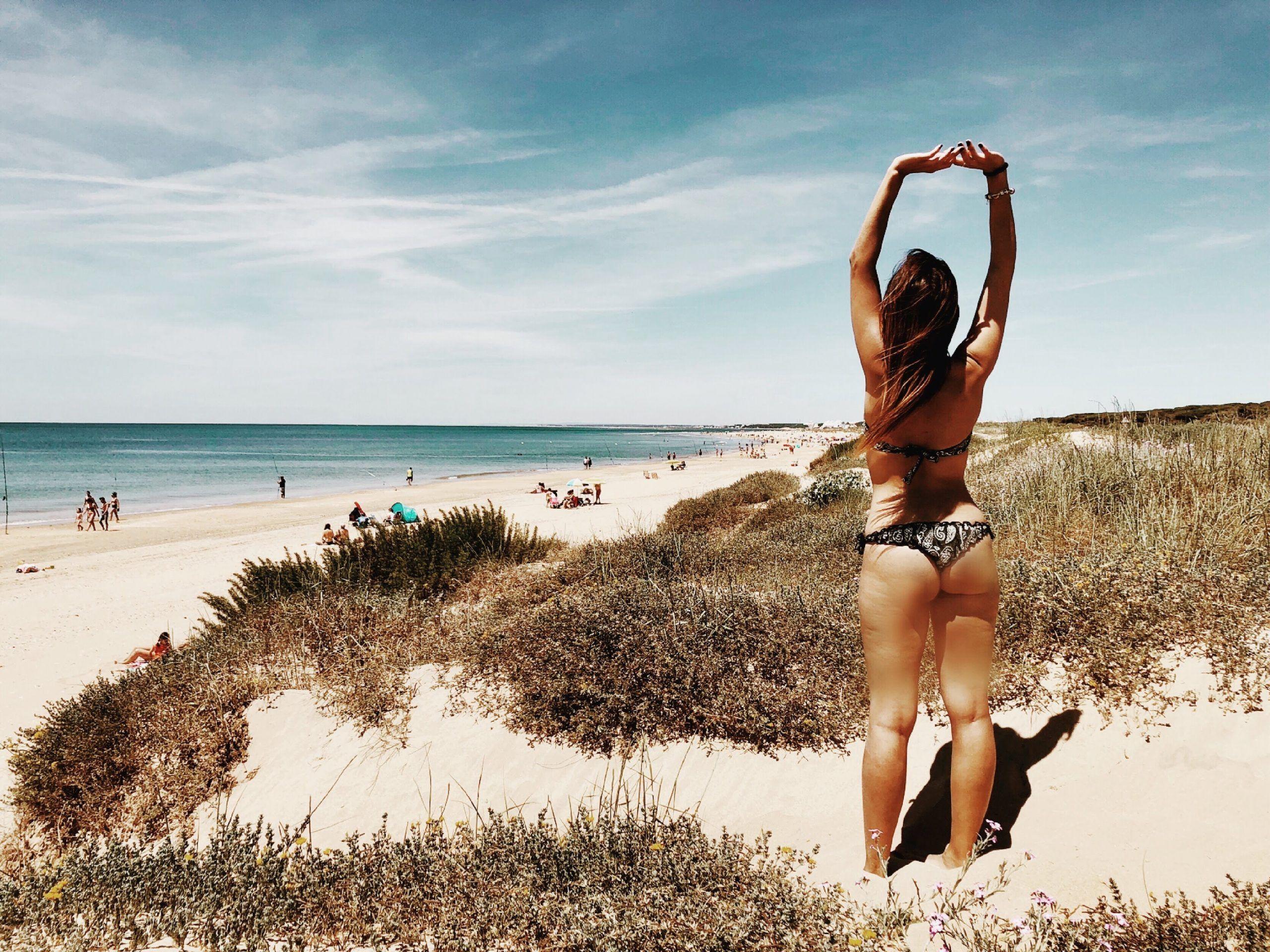 Qué ver y qué hacer en Punta Umbría