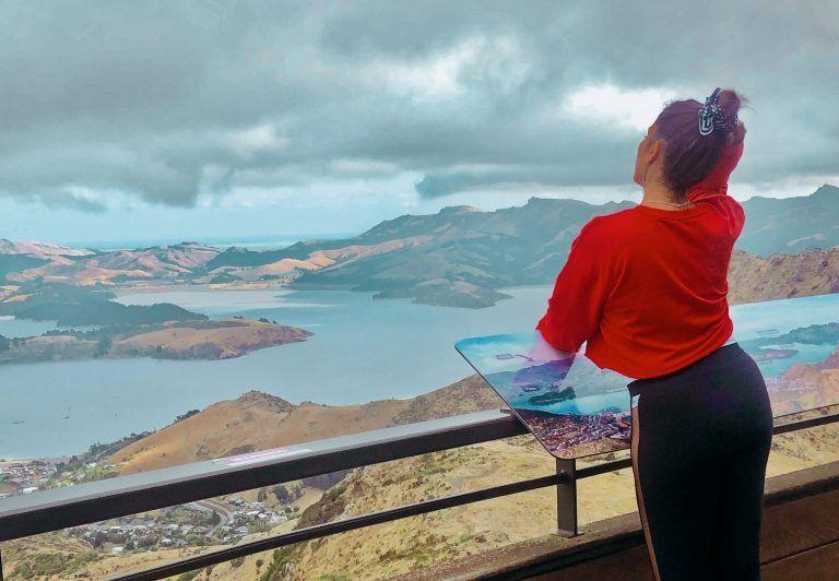 Christchurch, uno de los imprescindibles de Nueva Zelanda