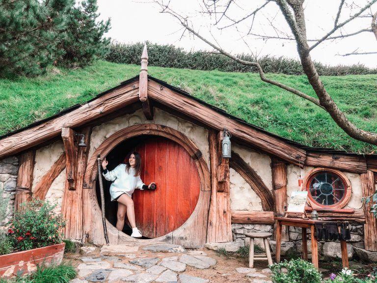 Hobbiton, Imprescindible de Nueva Zelanda