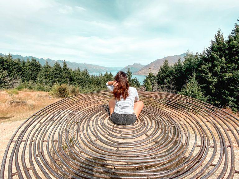 Basket of Dreams, Queenstown. Ruta de 15 días por la isla sur de Nueva Zelanda