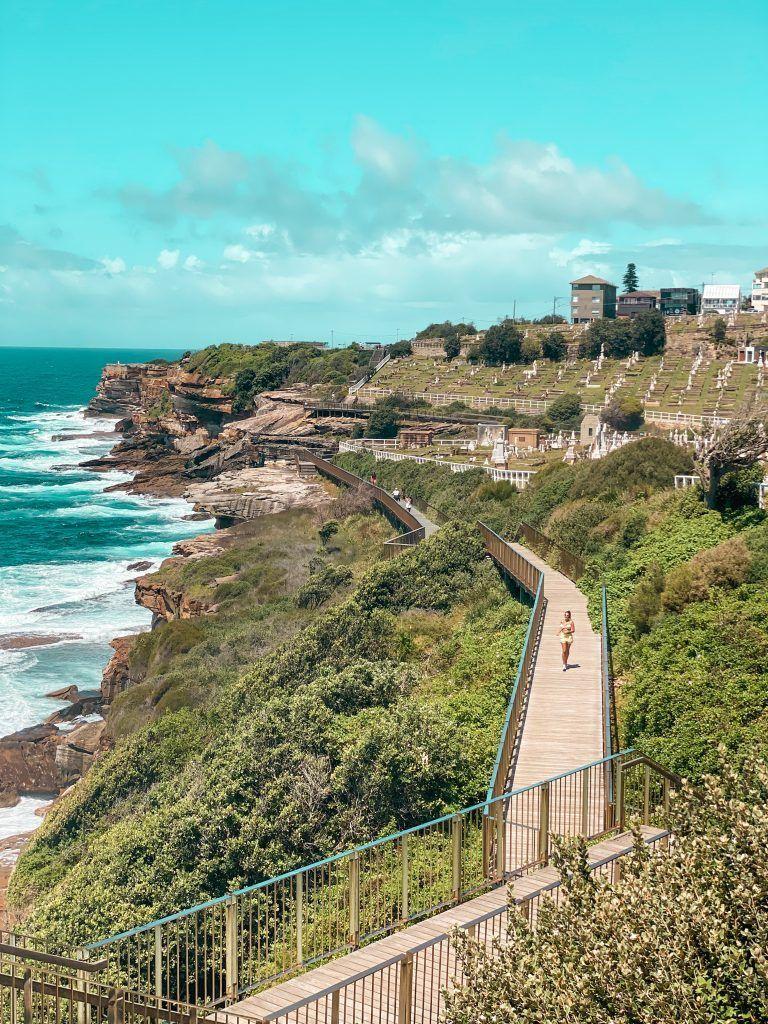 Coastal walk Bondi to Coogee, Qué ver y qué hacer en Bondi Beach