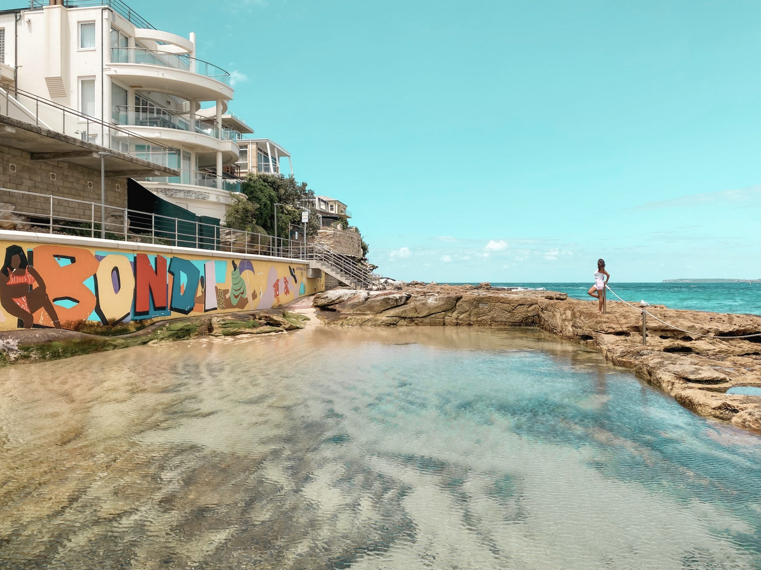 Qué ver y qué hacer en Bondi Beach
