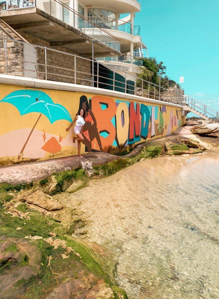 Qué ver y qué hacer en Bondi Beach 2