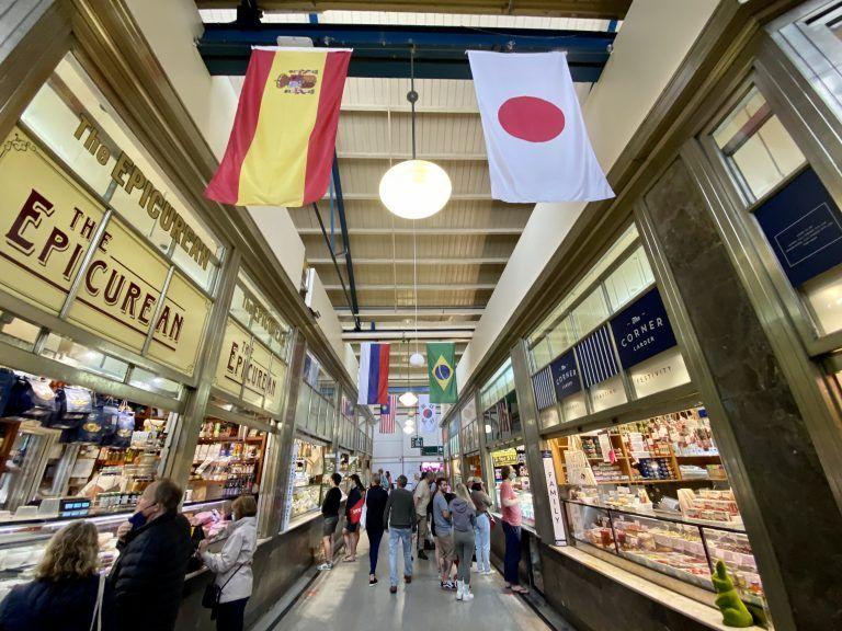 Queen Victoria Market, Qué ver en Melbourne y alrededores en 4 días
