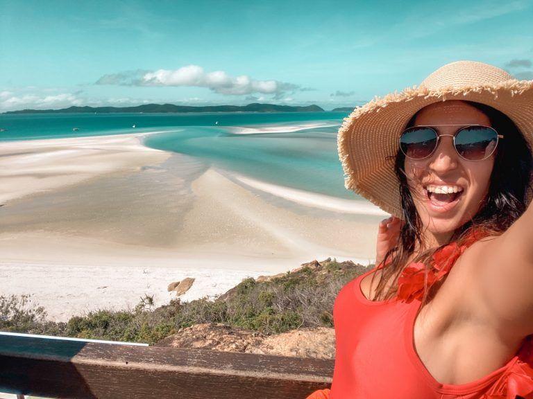 Excursión de un día a Whitsundays